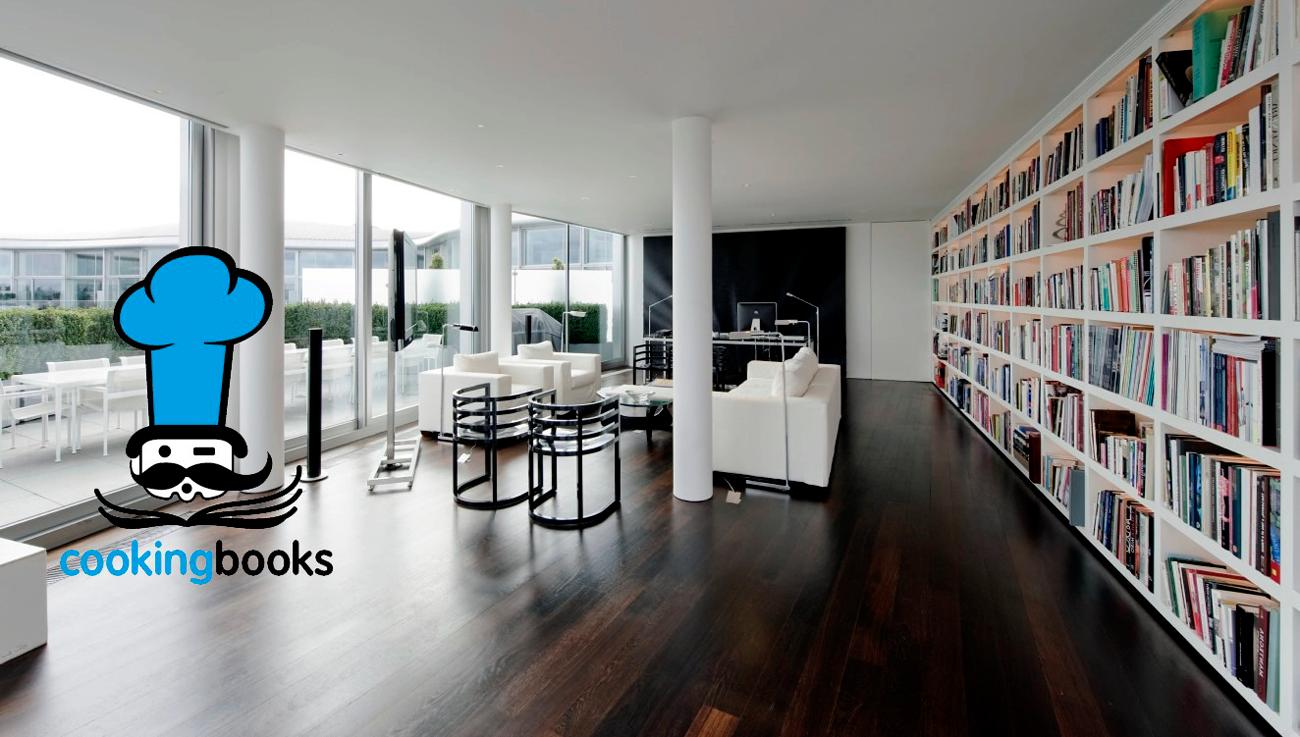 Cooking Books - Editorial y Librería especializada en Cocina Profesional